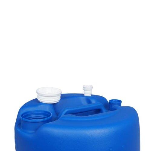 30 liter kunststof bondel vat