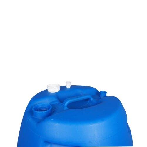 120 liter kunststof bondel vat