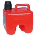 3 liter kunststof brandstof jerrycan  - Marina