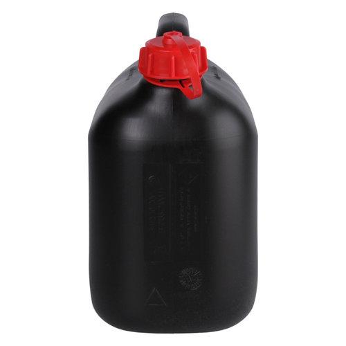 5 liter kunststof brandstof jerrycan