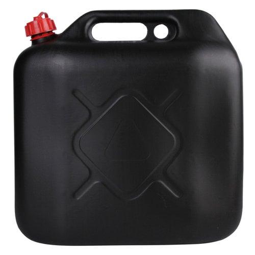 20 liter kunststof brandstof jerrycan