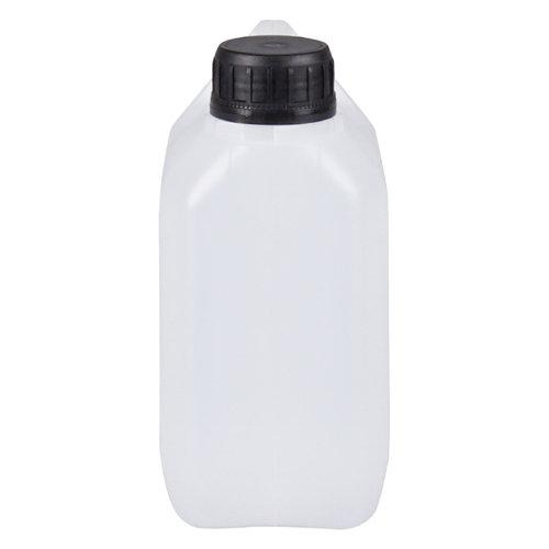 1 liter niet stapelbare jerrycan