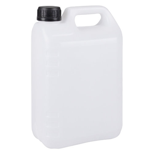 2,5 liter niet stapelbare jerrycan