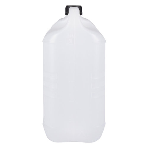 5 liter niet stapelbare jerrycan