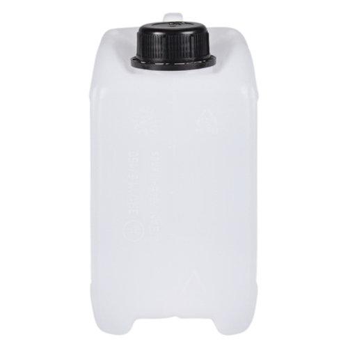 2,5 liter stapelbare UN jerrycan - naturel