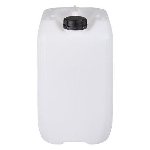 20 liter stapelbare UN jerrycan - naturel