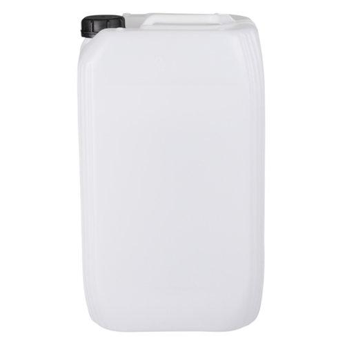 25 liter stapelbare UN jerrycan - naturel