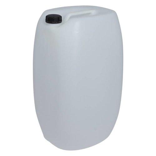 60 liter stapelbare UN jerrycan - naturel