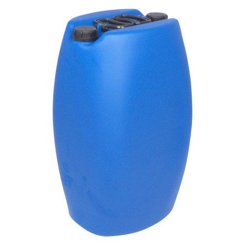 60 liter stapelbare UN jerrycan - blauw