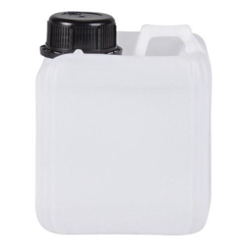 1 liter stapelbare UN jerrycan - naturel