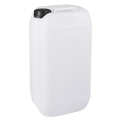15 liter stapelbare UN jerrycan - naturel
