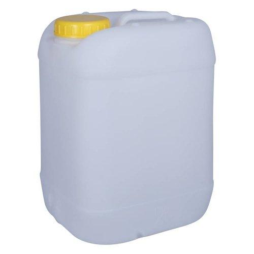 20 liter jerrycan met grote opening