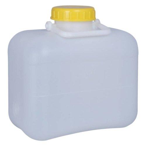 10 liter jerrycan met grote opening