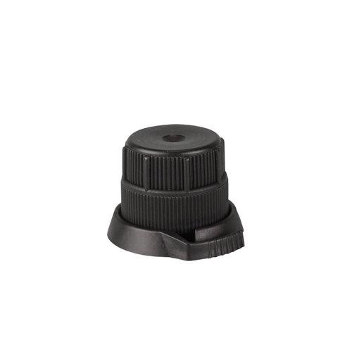 Jerrycan schroefdop 24 mm
