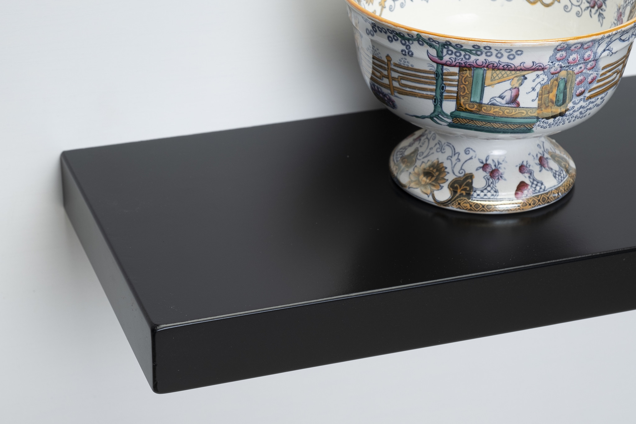 19mm-Length Selectable Wall Board Wall Board Shelf Shelving Wall Socket Board T 24cm thickness