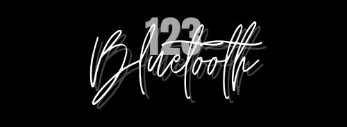 123bluetooth