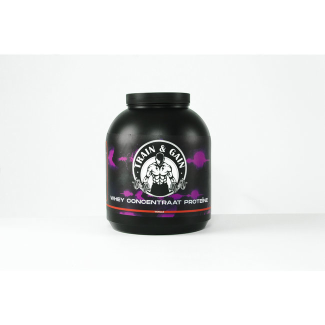 Proteïne kopen van hoogwaardige kwaliteit? Bekijk onze whey eiwitshakes