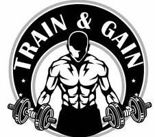 Train and Gain Nutrition