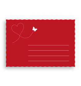 www.Robin.cards Adressticker ROBIN