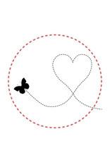 www.Robin.cards Sluitzegel TOMMIE