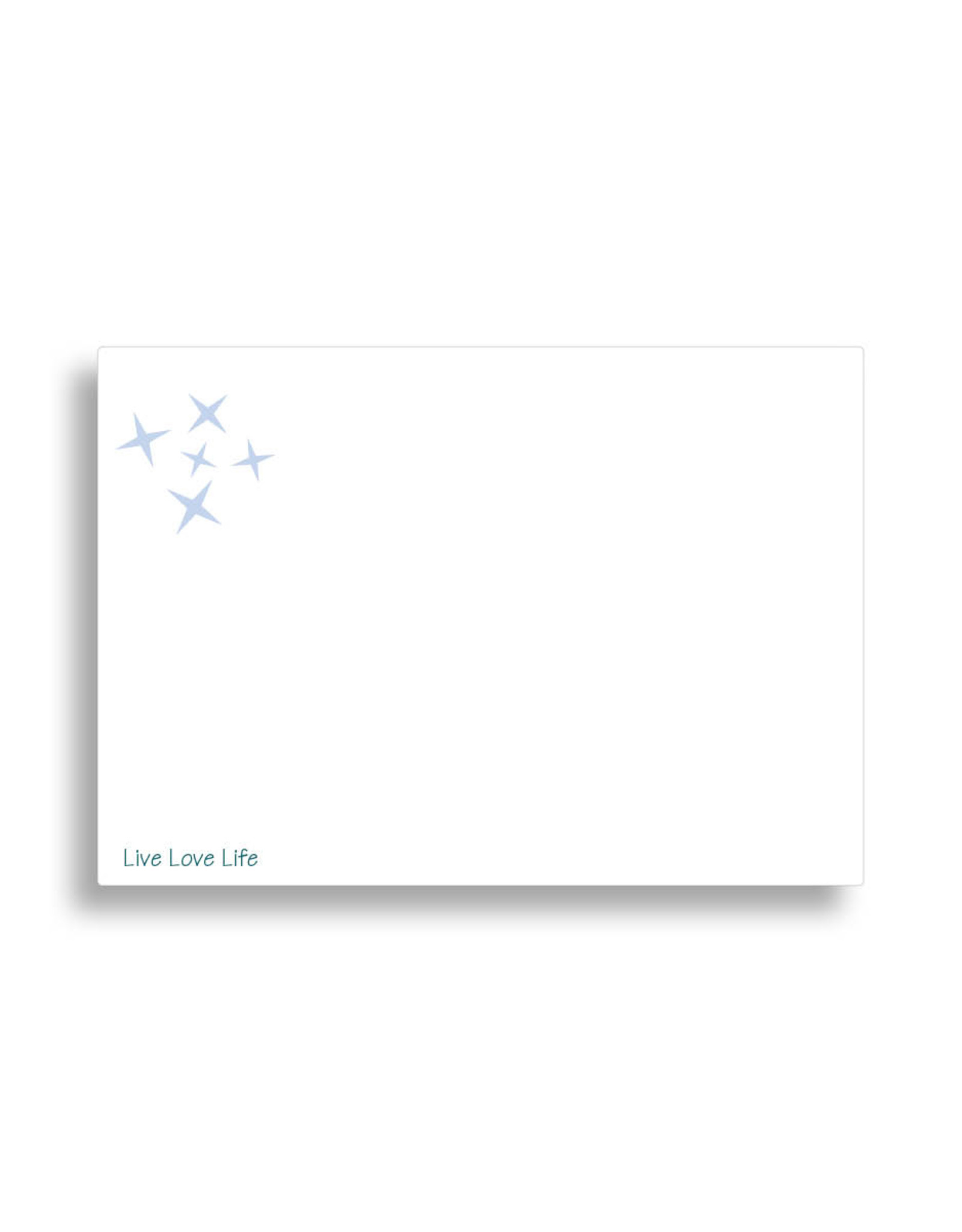 www.Robin.cards Bedrukte envelop  Wit  JASMIJN