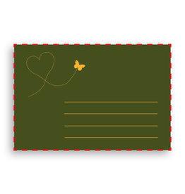 www.Robin.cards Adressticker FERRIE