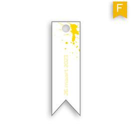 www.Robin.cards Label foliedruk DEXTER