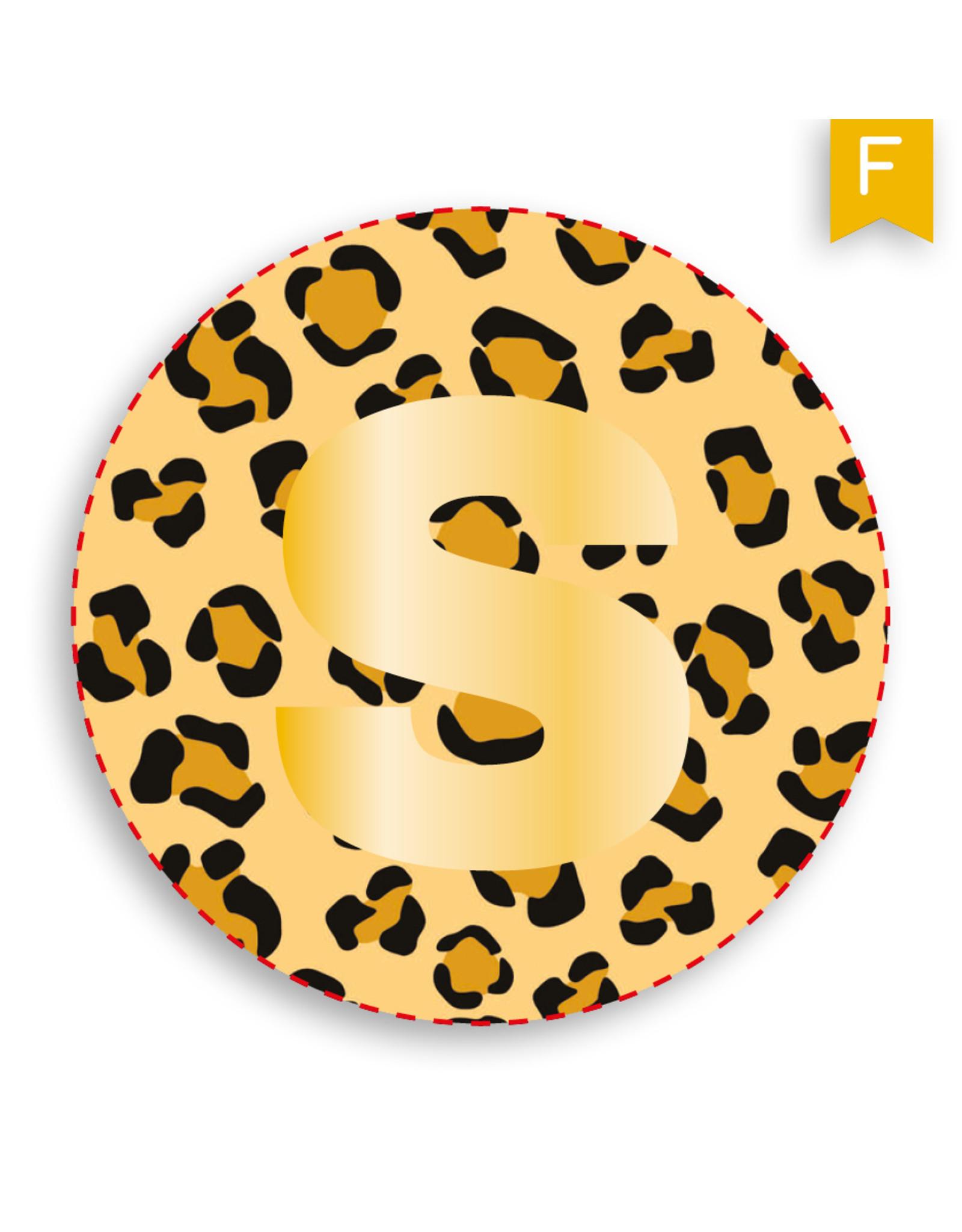 www.Robin.cards Sluitzegel folie  SHANA
