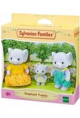 Sylvanian Families Sylvanian Families Familie Olifant