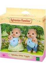 Sylvanian Families Sylvanian Families Familie Otter