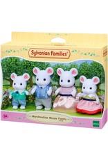 Sylvanian Families Sylvanian Families Familie Marshmellow Muis