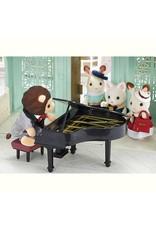 Sylvanian Families Sylvanian Families Pianoconcert set