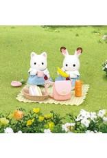 Sylvanian Families Sylvanian Families Picknickset Creche