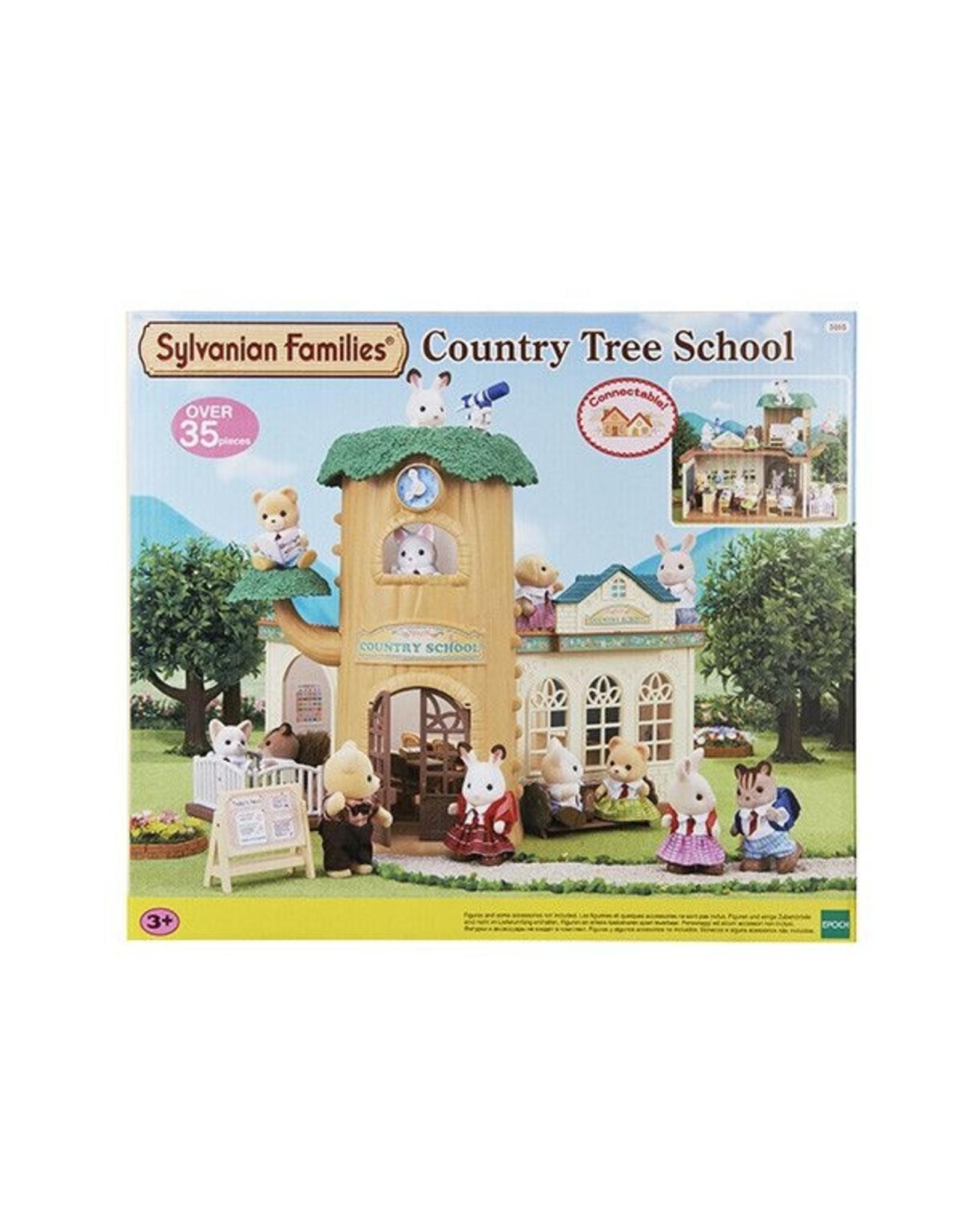 Sylvanian Families Sylvanian Families Streekschool