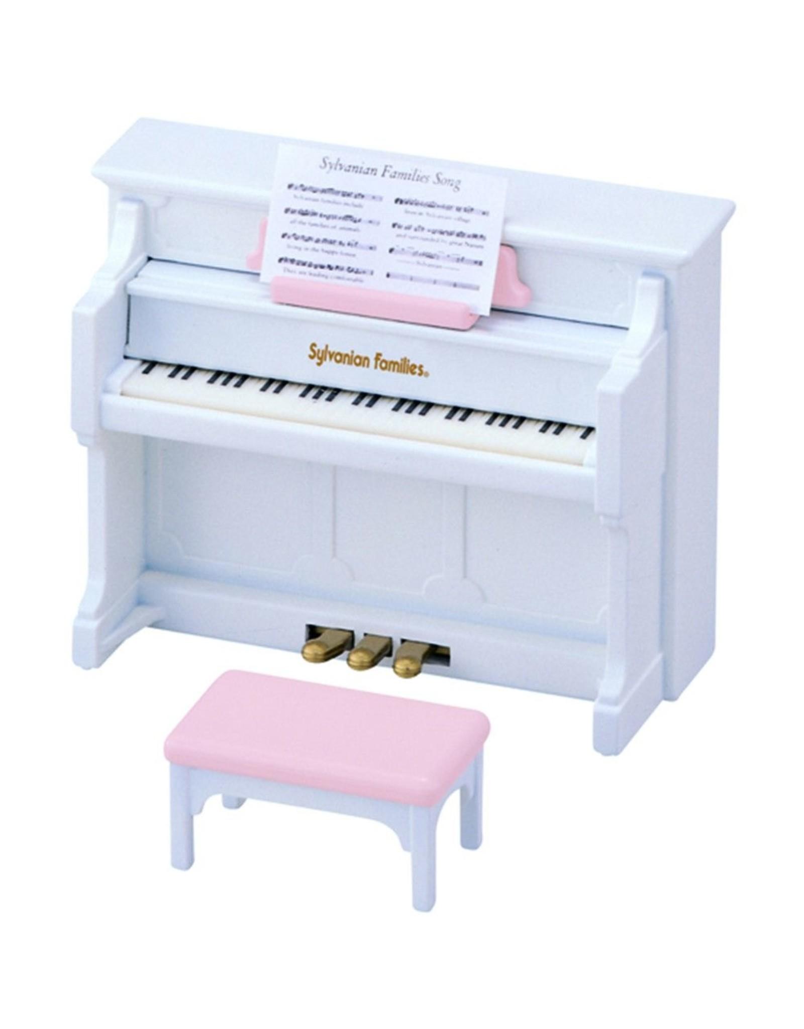 Sylvanian Families Sylvanian Families Pianoset