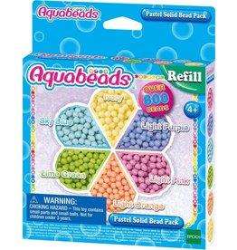 Aquabeads Aquabeads pastelparelpakket