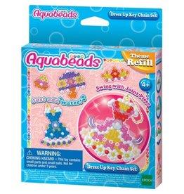 Aquabeads Aquabeads Sleutelhangerset verkleden