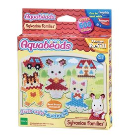 Aquabeads Aqubeads Sylvanian Families
