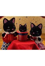Sylvanian Families Sylvanian Families familie Nacht kat