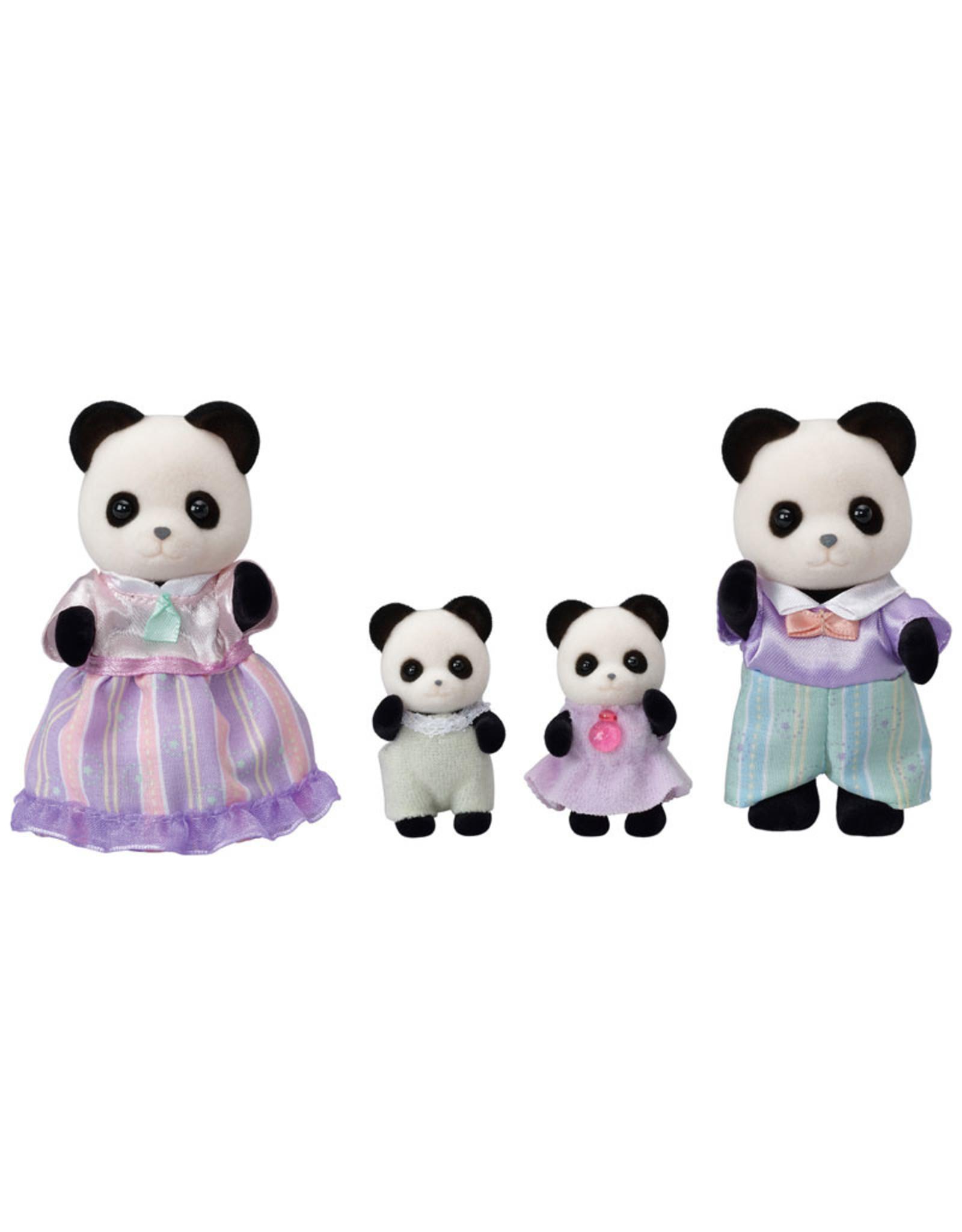 Sylvanian Families Sylvanian Families Familie Panda