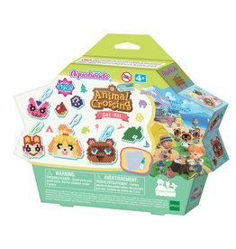 Aquabeads Animal Crossing: New Horizons Character Set