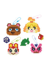 Aquabeads Aquabbeads Animal Crossing: New Horizons Character Set