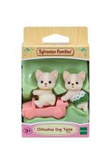 Sylvanian Families Tweeling Chihuahua (nieuw)