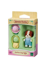 Sylvanian Families Baby Chiffon Hond