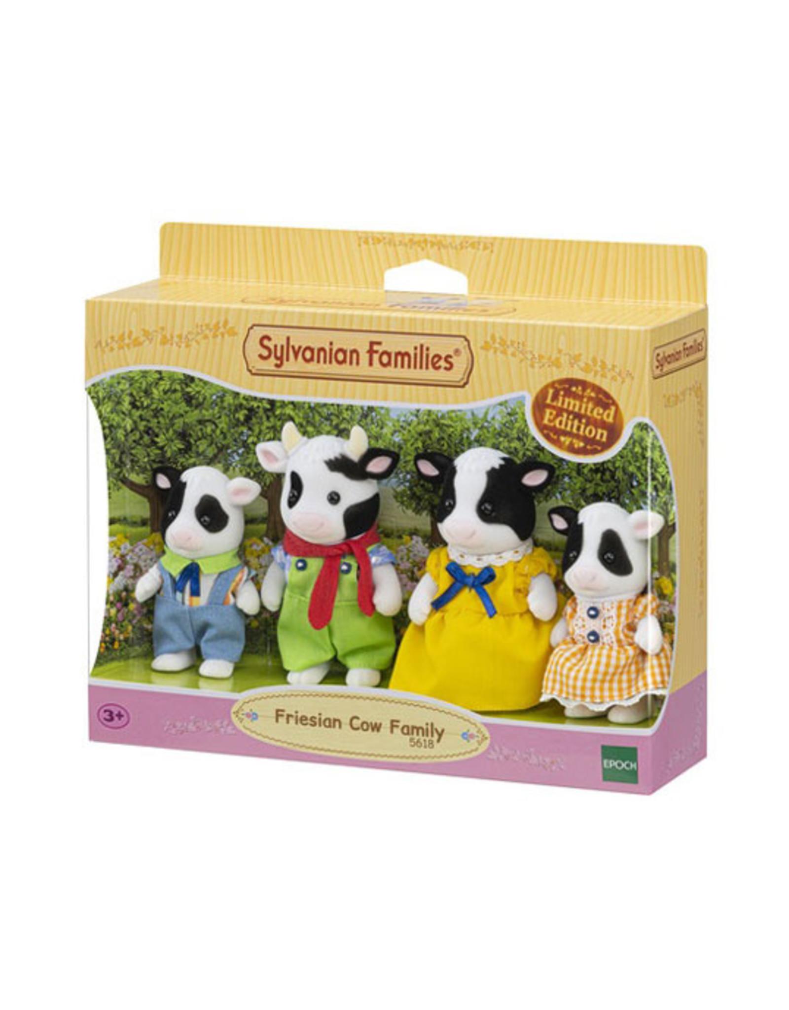 Sylvanian Families Familie Friese Koe