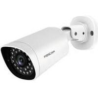 Foscam Foscam G4PW Beveiligingscamera Buiten White