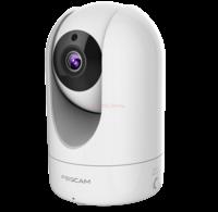 Foscam Foscam R4MW Beveiligingscamera Binnen White
