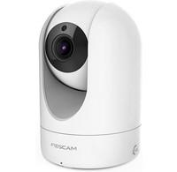 Foscam Foscam R2MW Beveiligingscamera Binnen White