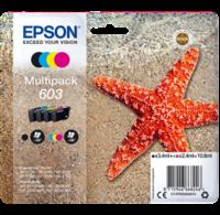 Epson Epson Inktcartridge 603 Multipack