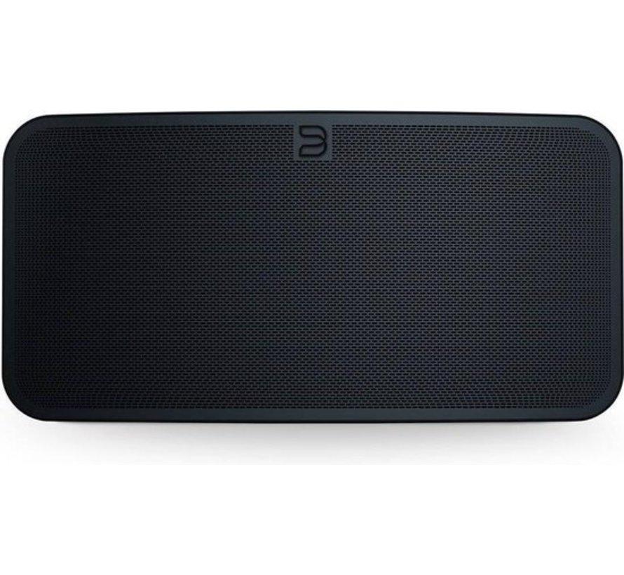 Bluesound Pulse 2i black multiroomspeaker